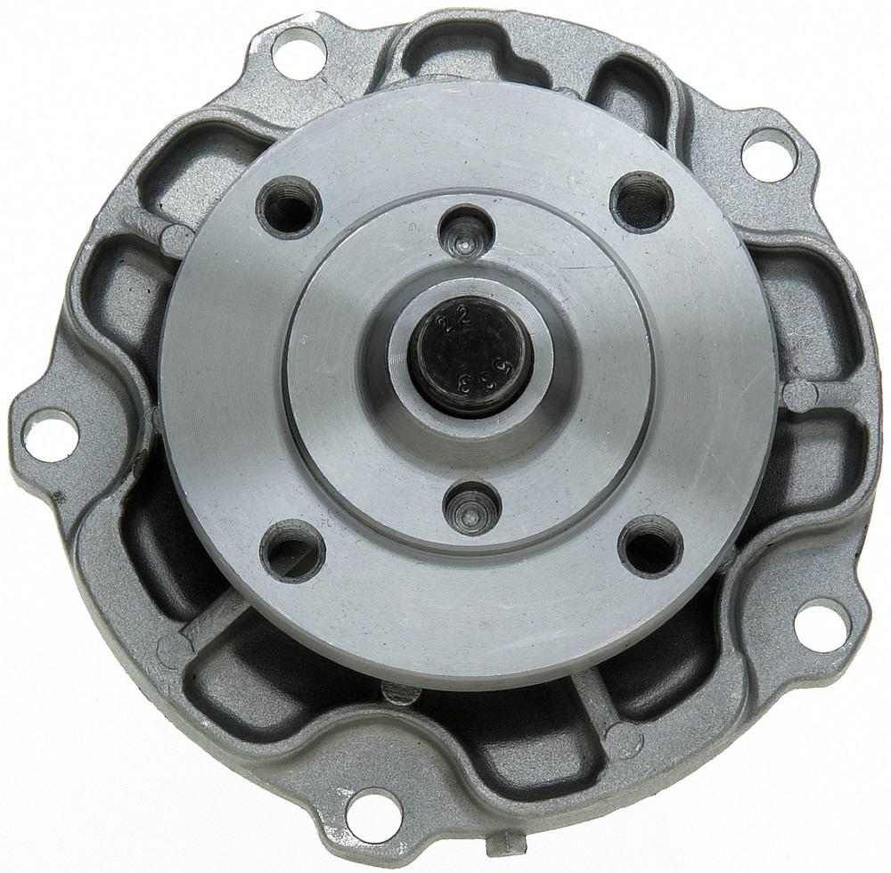 GATES - Water Pump(standard) - GAT 41020