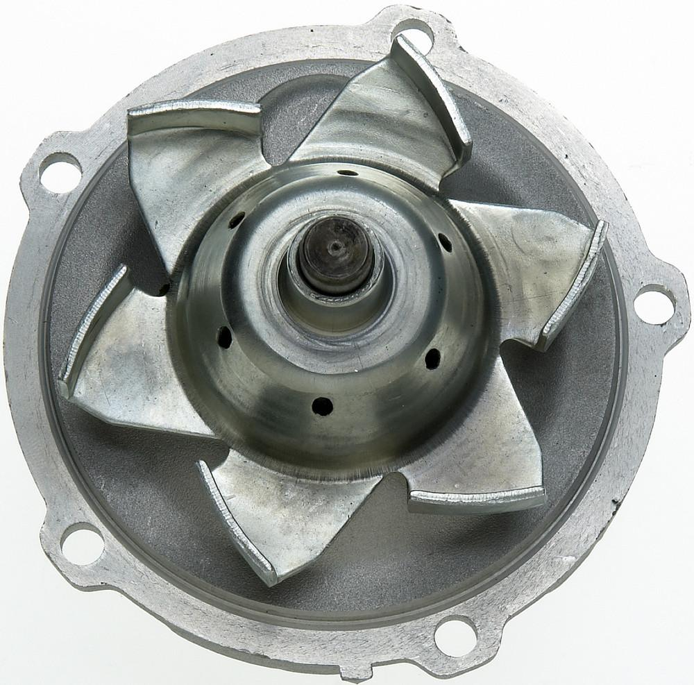 GATES - Water Pump(Standard) - GAT 41020