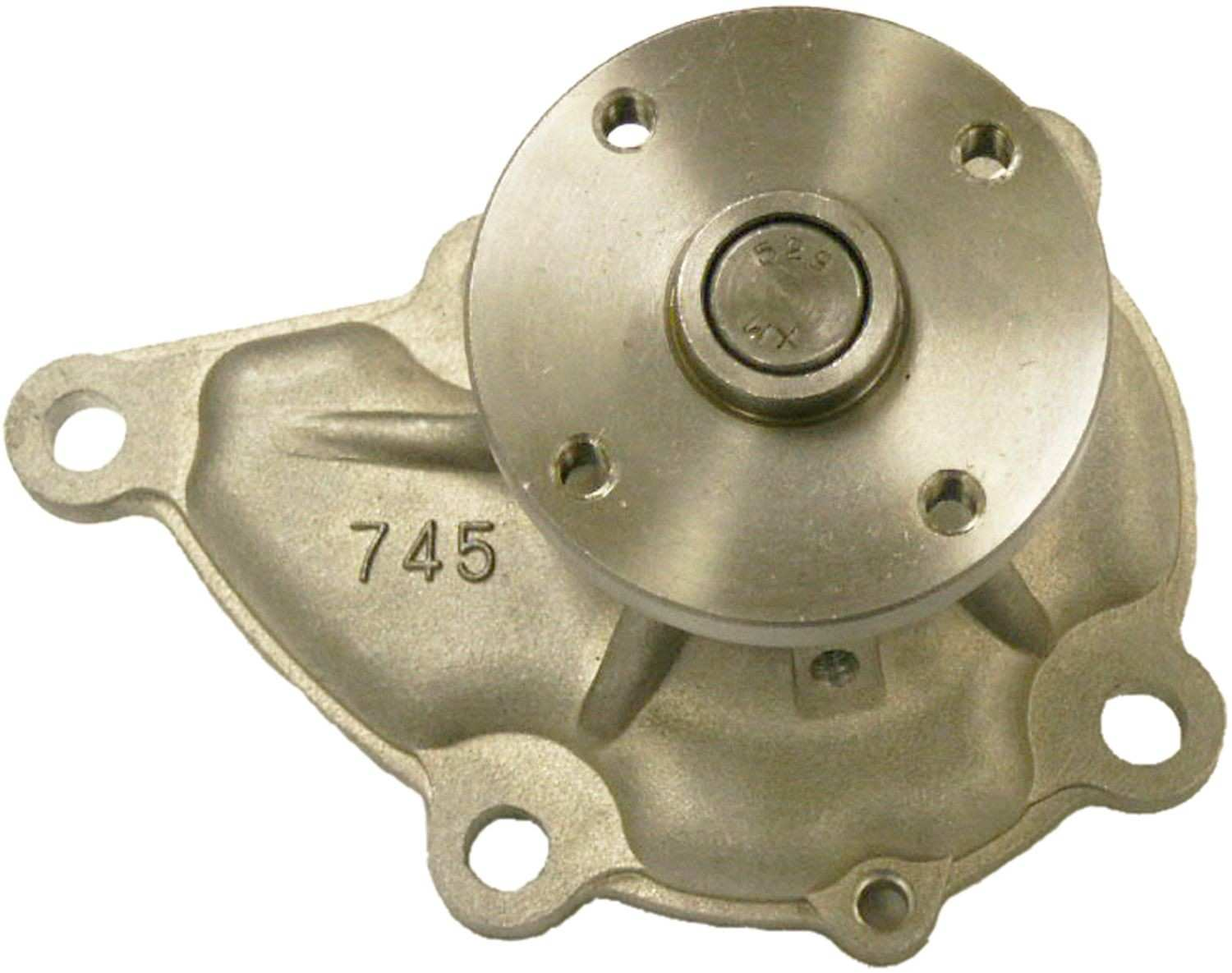 GATES - Water Pump(Standard) - GAT 41068
