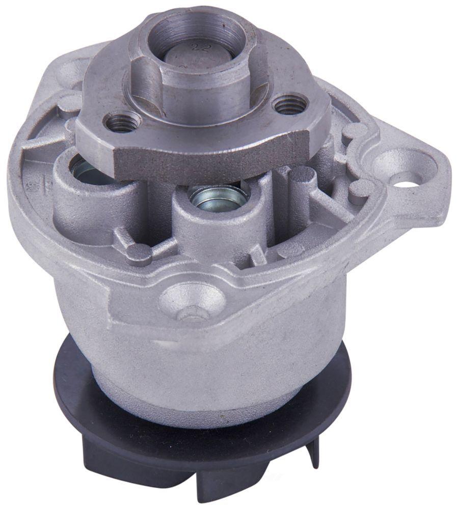GATES - Water Pump(Standard) - GAT 41186