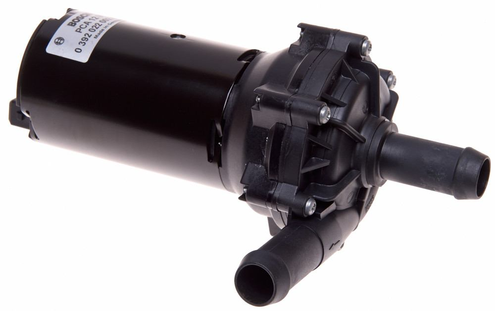 GATES - Water Pump(Electric) - GAT 41518E