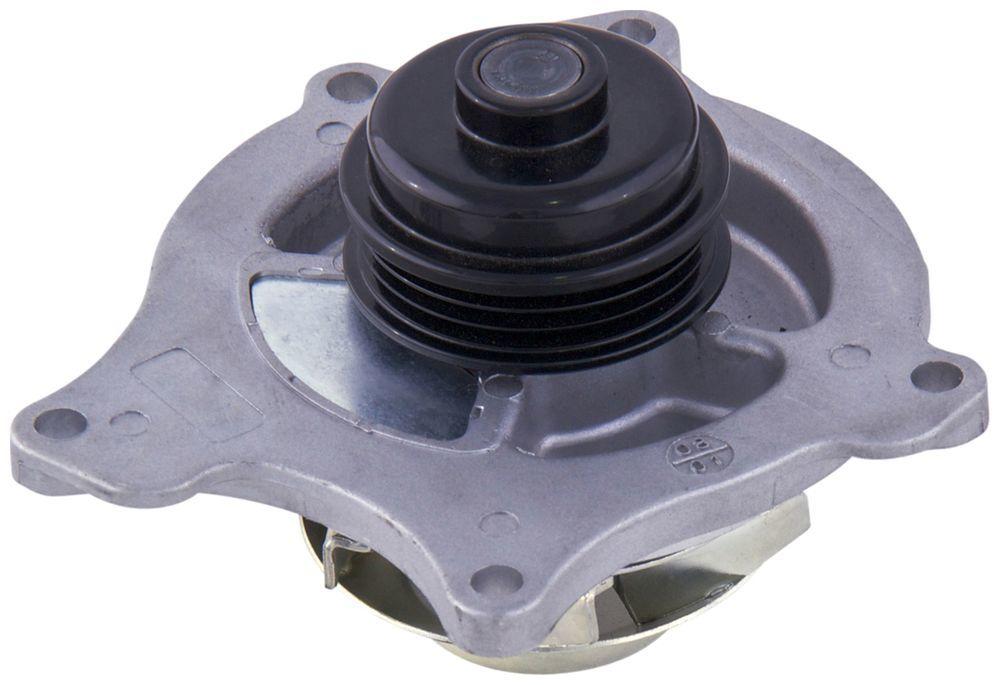 GATES - Water Pump(Standard) - GAT 42583