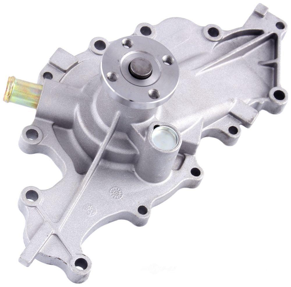 GATES - Water Pump(Standard) - GAT 43063