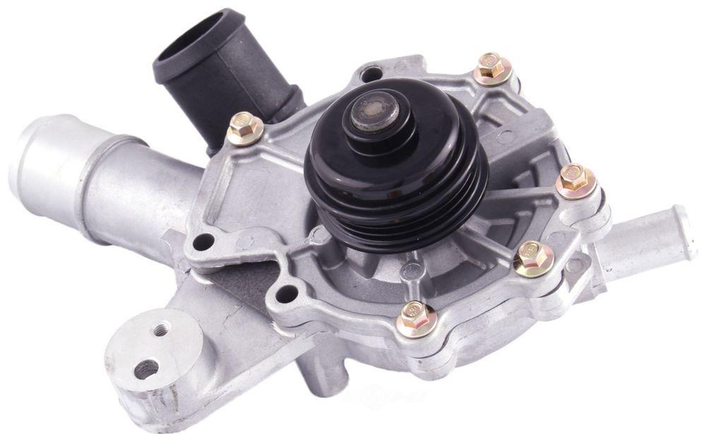 GATES - Water Pump(Standard) - GAT 43505