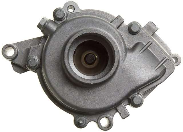 GATES - Water Pump(Standard) - GAT 43529