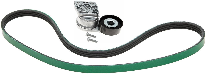 GATES - Accessory Belt Drive Kit - GAT ACK080623HD