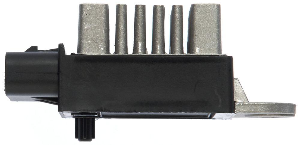 GATES - Engine Cooling Fan Module - GAT FCM101