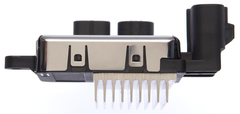 GATES - Engine Cooling Fan Module - GAT FCM111