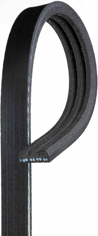 GATES - Premium OE Micro-V Belt (Water Pump) - GAT K030243