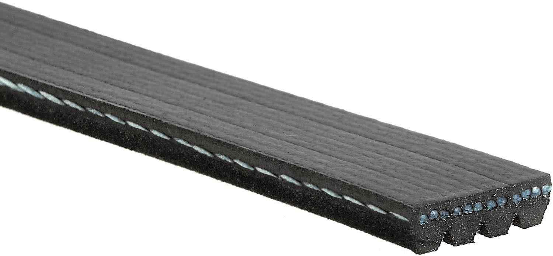 GATES - Premium OE Micro-V Belt (Power Steering) - GAT K040347