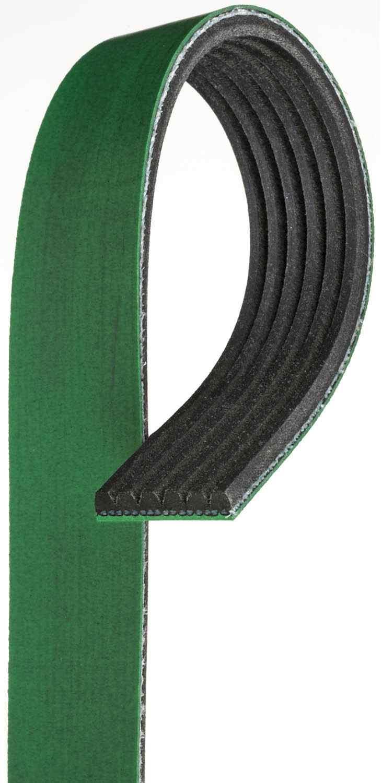 GATES - FleetRunner Heavy Duty Micro-V Belt - GAT K061223HD