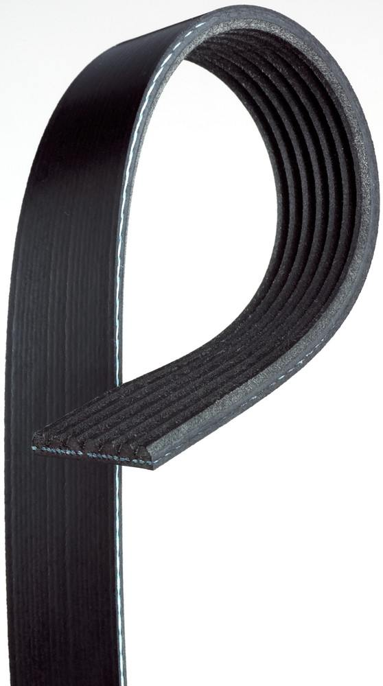 GATES - Micro-V AT Premium OE V-Ribbed Belt - GAT K070667