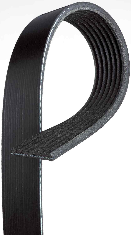 GATES - Micro-V AT Premium OE V-Ribbed Belt - GAT K070694
