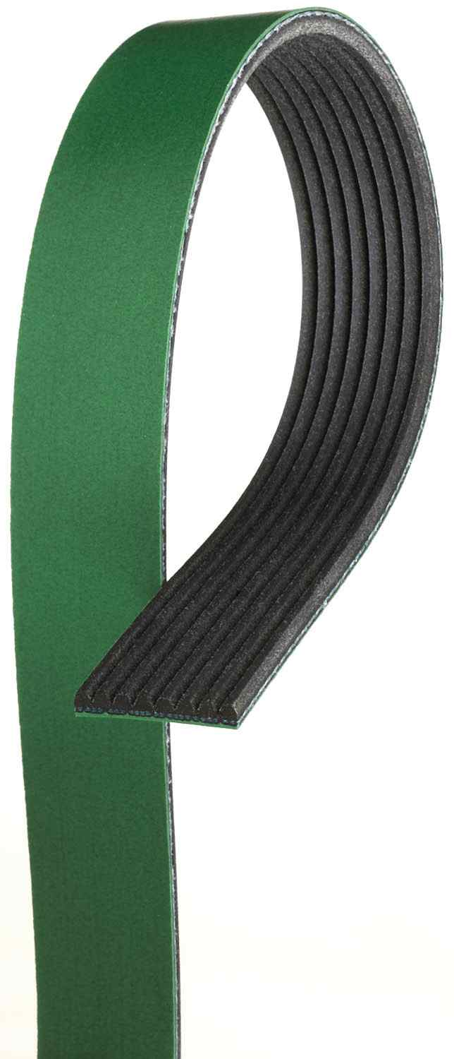 GATES CANADA - FleetRunner Micro-V Heavy Duty V-Ribbed Belt - GCN K081325HD