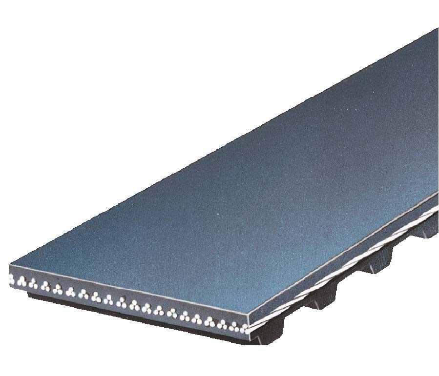 GATES - Powergrip Premium Oe Timing Belt - GAT T071
