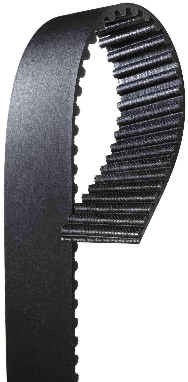 GATES - Powergrip Premium Oe Timing Belt - GAT T257