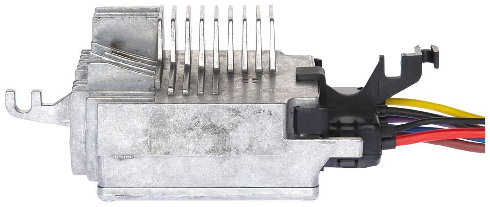GATES - Engine Cooling Fan Module - GAT FCM116