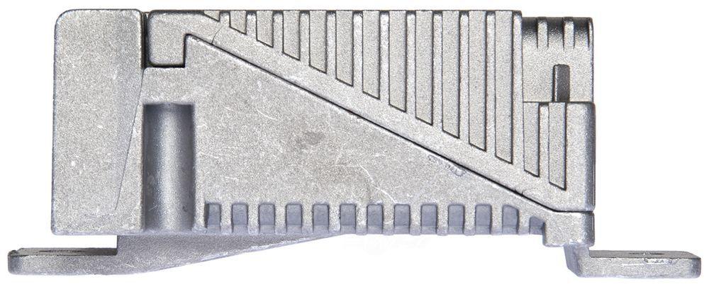 GATES - Engine Cooling Fan Module - GAT FCM120