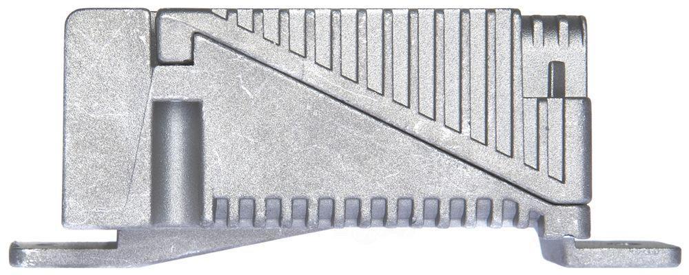 GATES - Engine Cooling Fan Module - GAT FCM121