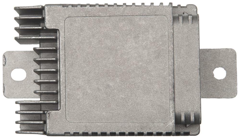 GATES - Engine Cooling Fan Module - GAT FCM124