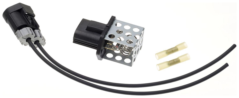 GATES - Engine Cooling Fan Module - GAT FCM137K