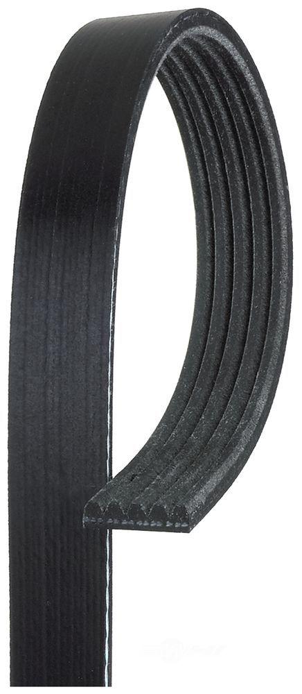 GATES - Premium OE Micro-V Belt - GAT K050655
