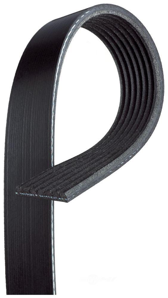 GATES - Premium OE Micro-V Belt - GAT K070673