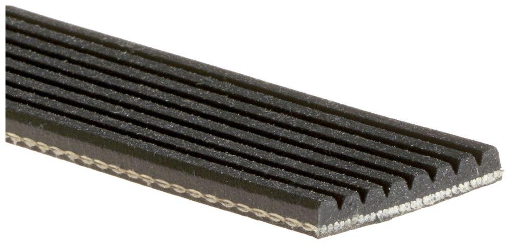 GATES - Racing Micro-V High Performance V-Ribbed Belt (Supercharger) - GAT K080751RPM