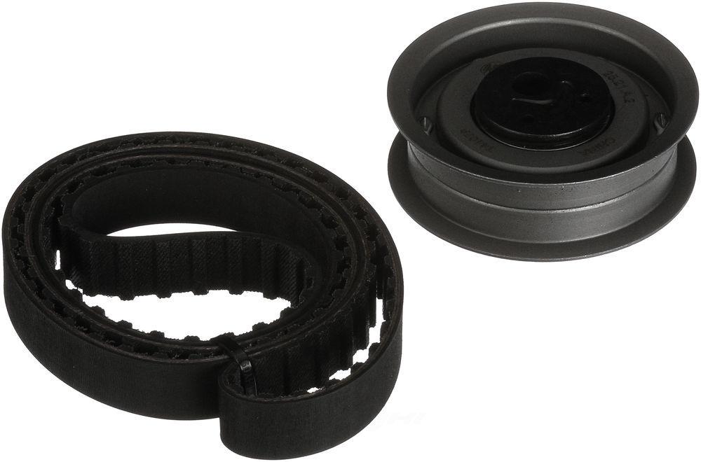 GATES - PowerGrip Premium OE Timing Belt Component Kit - GAT TCK017