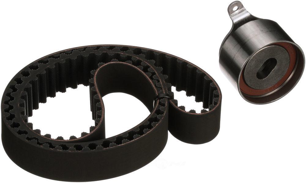 GATES - PowerGrip Premium OE Timing Belt Component Kit - GAT TCK227