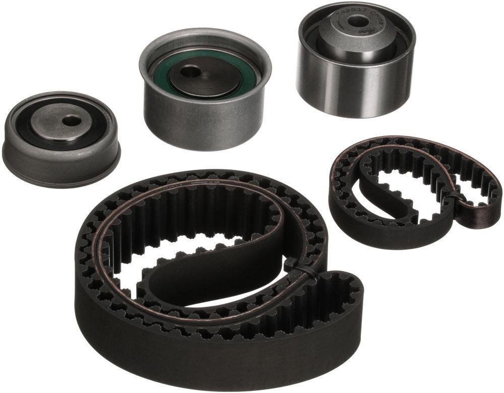 GATES - PowerGrip Premium OE Timing Belt Component Kit - GAT TCK230A