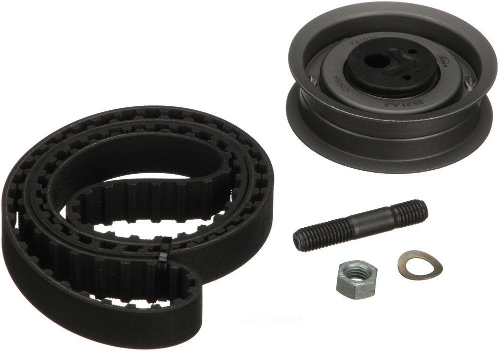 GATES - PowerGrip Premium OE Timing Belt Component Kit - GAT TCK262