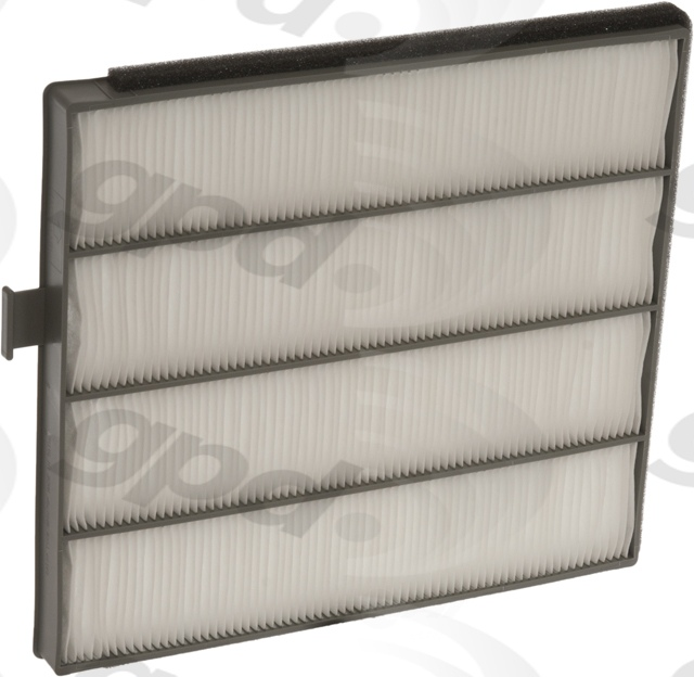 GLOBAL PARTS - Cabin Air Filter - GBP 1211313