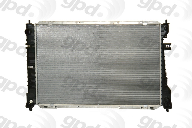 GLOBAL PARTS - Radiator - GBP 13040C