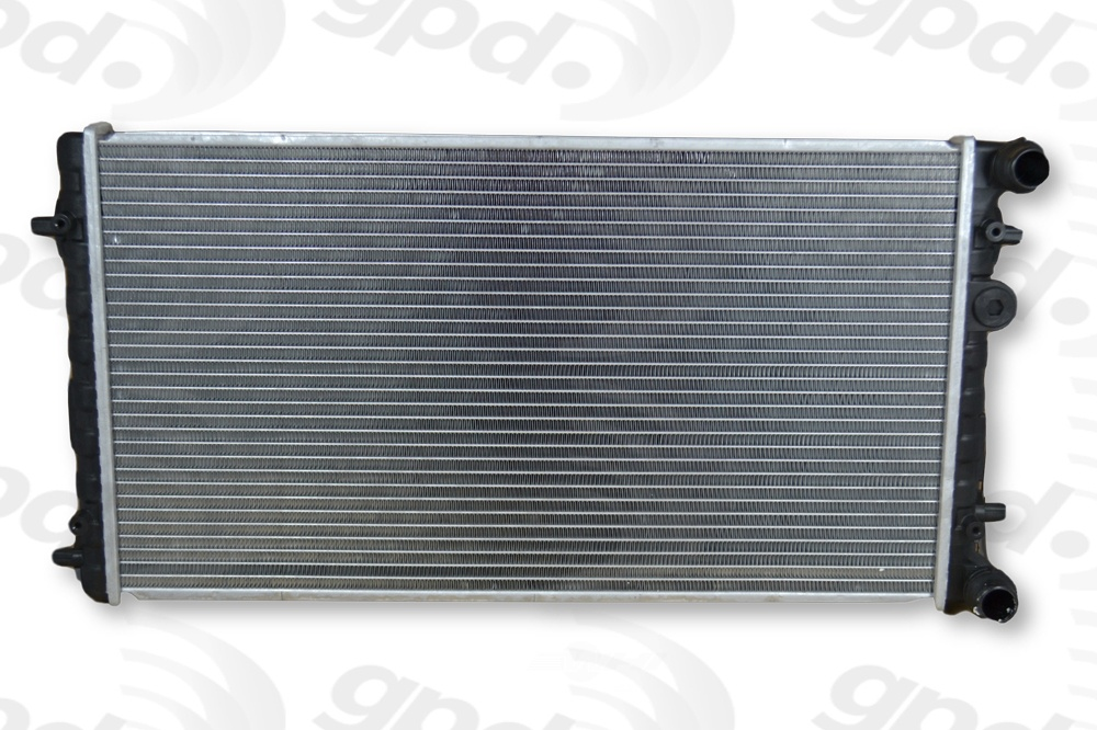 GLOBAL PARTS - Radiator - GBP 13048