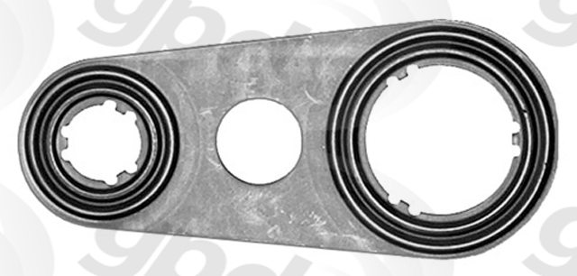 GLOBAL PARTS - A/C System O-Ring & Gasket Kit - GBP 1311302