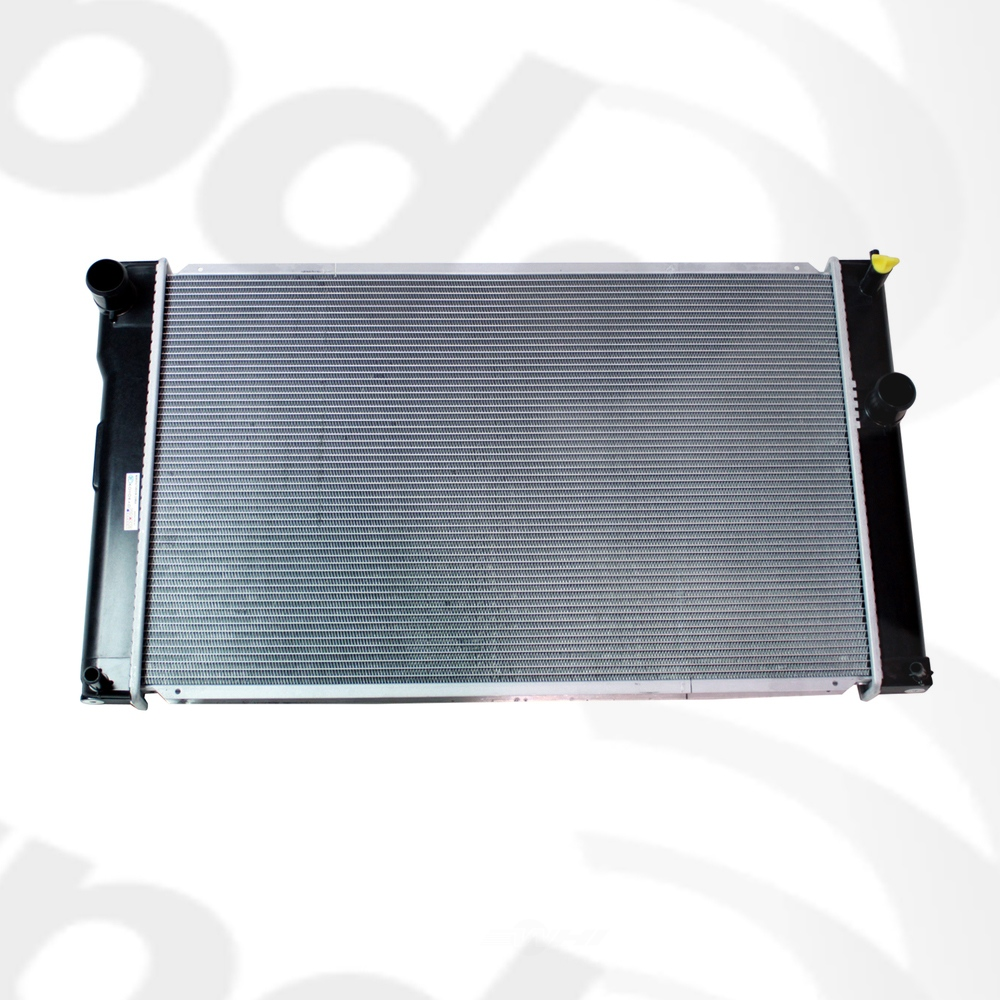 GLOBAL PARTS - Radiator - GBP 13137