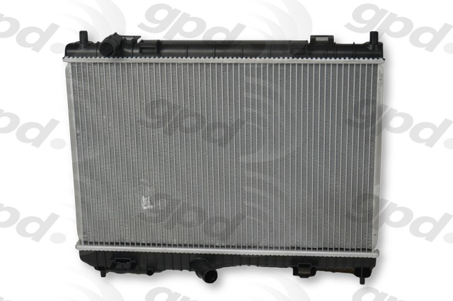 GLOBAL PARTS - Radiator - GBP 13201C