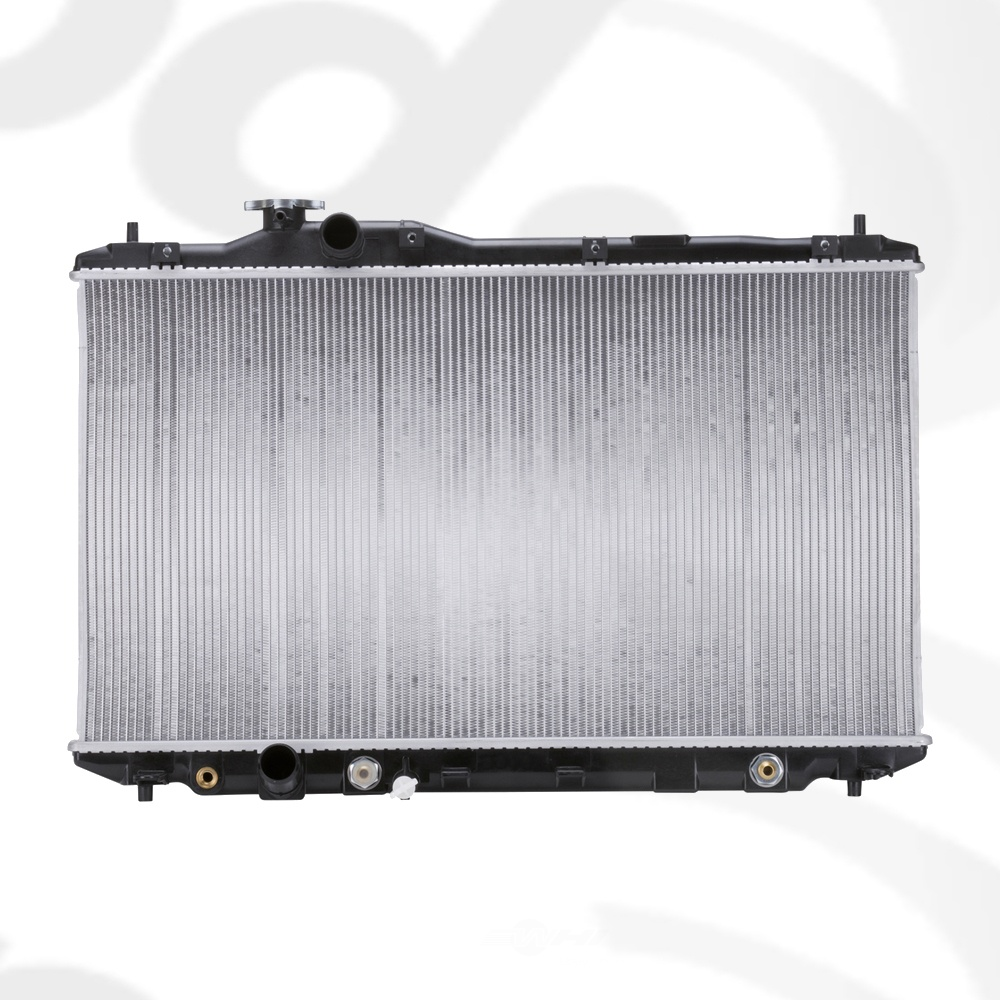 GLOBAL PARTS - Radiator - GBP 13354