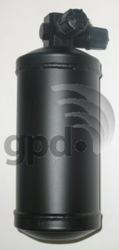 GLOBAL PARTS - A/C Receiver Drier - GBP 1411388