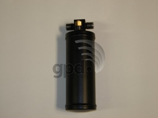 GLOBAL PARTS - A/C Receiver Drier - GBP 1411456
