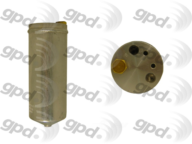 GLOBAL PARTS - A\/C Receiver Drier - GBP 1411616