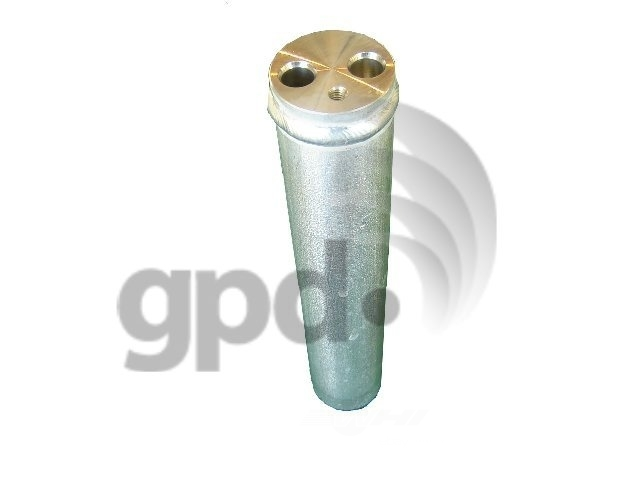 GLOBAL PARTS - A/C Receiver Drier - GBP 1411677