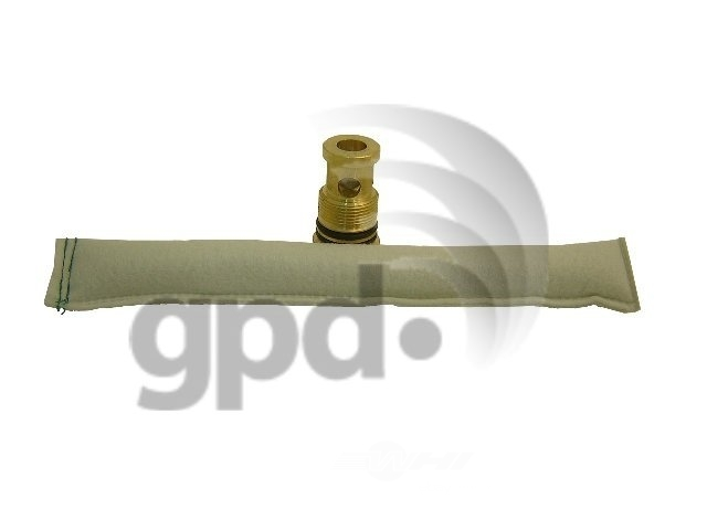 GLOBAL PARTS - A/C Receiver Drier / Dessicant Element - GBP 1411685