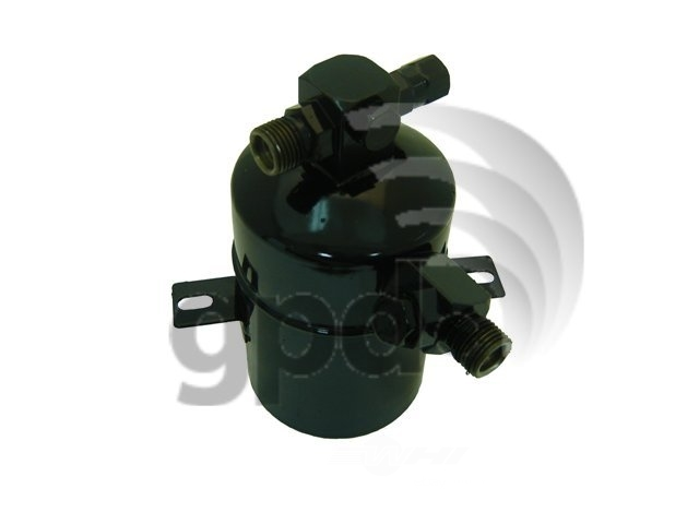 GLOBAL PARTS - A/C Accumulator - GBP 1411765