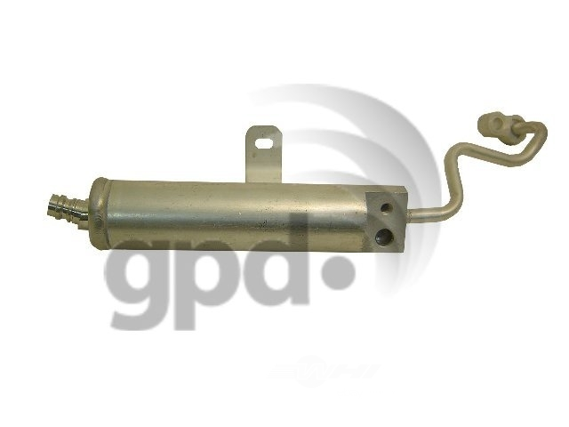 GLOBAL PARTS - A/C Receiver Drier - GBP 1411773