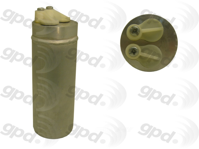 GLOBAL PARTS - A/C Receiver Drier - GBP 1411798