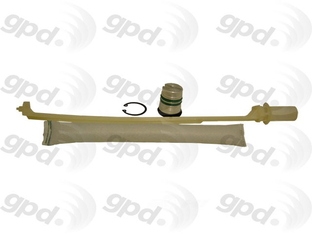 GLOBAL PARTS - A/C Receiver Drier / Dessicant Element - GBP 1411809