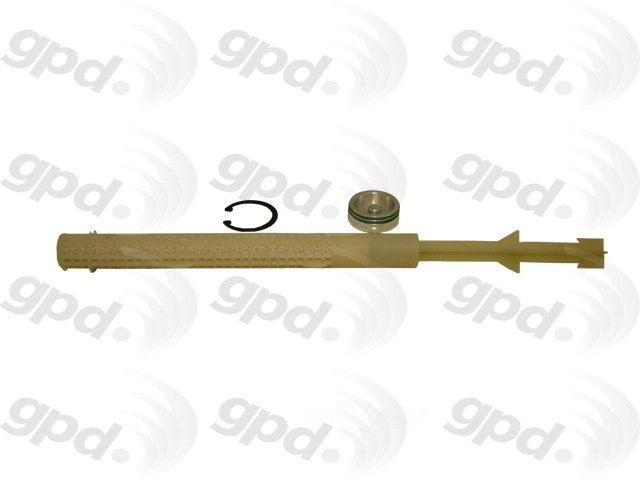 GLOBAL PARTS - A/C Receiver Drier / Dessicant Element - GBP 1411810