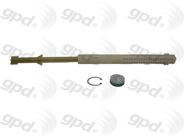GLOBAL PARTS - A/C Receiver Drier / Dessicant Element - GBP 1411811